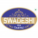 Swadeshi Yellow Mustard Oil 5LT