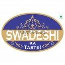 Swadeshi Yellow Mustard Oil 5LT