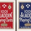 1001 Playing Cards