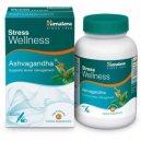 Himalaya Stress Wellness 60 Caps