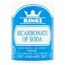 Kings Bicarbonate Soda 100 G