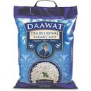 Daawat Traditional Basmati 5Kg