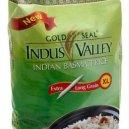 Indus Valley Extra Long Grain Basmati Rice 5Kg