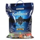 Kohinoor Authentic Basmati Rice 5Kg (Bag)