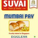 Suvai Mumbai Pav