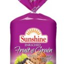 Sunshine fruit&Grain 360G
