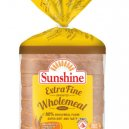 Sunshine Sprouted Wholemeal 360gm