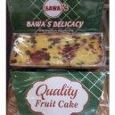 Bawa's Fruit Cake 300G