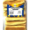 Bawa's Hot Dog Stick Toasted Bread 150G