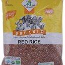 24 Mantra Organic Red Rice 1Kg