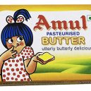 Amul Salted Butter 100G