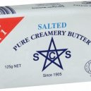 Scs Salted Pc Butter 250G