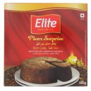 Elite Plum Surprise Cake 800gm