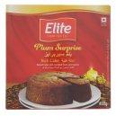 Elite Plum Surprise Cake 400gm