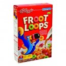 Kellogg's Froot Loops Cereal 180gm