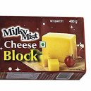 Milky Mist Cheese Block 400 gm