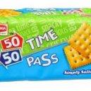 Britannia 50-50 Timepass 39gm