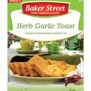 Baker Street Herb Garlic Toast 200gm
