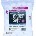 Tender Soft Cotton Balls 100's