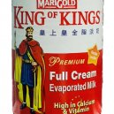 King Of Kings Evaporated 395G