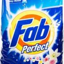 Fab Perfect Detergent Powder 5.5Kg
