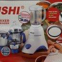 Nushi Mixer Grinder 4 In 1