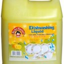 Dishwash Liquid Home saver 5Ltr