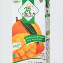 24 Mantra Organic Mango Juice 1 Ltr