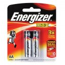Energizer AA 2 Batteries