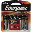 Energizer AA 6's Offer Pack