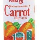 Pokka Carrot Drinks 300ml