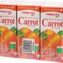 Pokka Carrot Juice 6X250ml