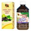 Rk Jamun Amla Karela Juice 580ml
