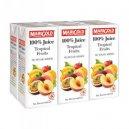 Marigold Tropical Fruits 6X250ml