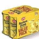 MTR Badam Drink 180ml * 6