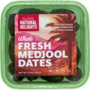 *Natural Delights Medjool Dates 340gm