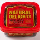 Natural Delights Medjool Dates 454gm