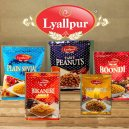 Lyallpur Mathri 350 Gm