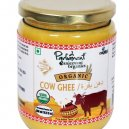 Parliament Organic Cow Ghee 500 ml