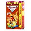 Glucon-D Orange 500G+50G