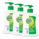 Dettol Hand Wash Original 250mlx3