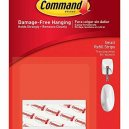 Command Mini Strips 20's