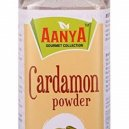 Aanya Cardamom Powder 25gm
