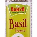 Aanya Basil Leaves 24gm