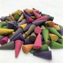 Incense Cones Assorted