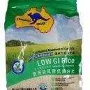 Kangaroo Low Gi Rice 2Kg