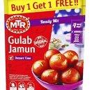 MTR Gulab Jamun Mix 175gm 1+1 Offer