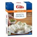 Gits Khatta Dhokla Mix 200gm