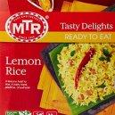 MTR Lemon Rice 250G Ready to Eat