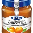 Hero Apricot Jam 340gm